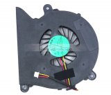 iParaAiluRy® Laptop CPU Cooling Fan for Clevo M760 M760S M764SU M765
