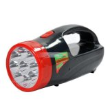iParaAiluRy® Combo LED Searchlights Flashlights Portable And Powerful Energy-saving Lamps