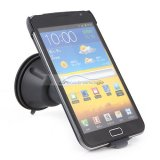 iParaAiluRy® Plastic Car Holder for Samsung Galaxy Note N7100