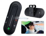 iParaAiluRy® New Bluetooth Hands-free Car Kit Black