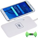 iParaAiluRy® Wireless Charger Pad Plate for Apple iPhone 4,5 Samsung S3,S4,Note 2, Note 3 Nokia Lumia 920 HTC 8S,LG Nexus 4, 5 Qi Standard