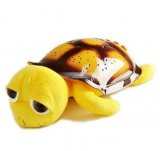 iParaAiluRy® Sleep Turtle With MP3 Playback Story Star Projector With Pink Blue Yellow Color