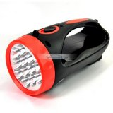 iParaAiluRy® New LED Searchlight Flashlight Portable Light Energy-saving Lamps