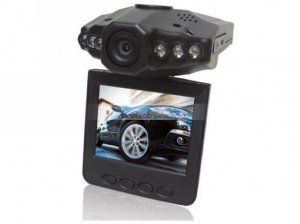 iParaAiluRy® Car black box DVR Night Vision Support 32GB TF card