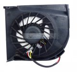 iParaAiluRy® Laptop CPU Cooling Fan for HP dv6000 v6000 f500 f700 for Intel CPU Independent graphics card Laptop