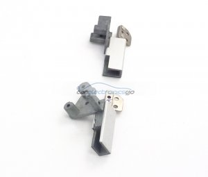 iParaAiluRy® Laptop LED LCD L&R Hinge for HP 6930P Without Bracket