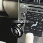 iParaAiluRy® Portable Car MP3 Bluetooth Handsfree Car Kit for iPhone Mobile Phone