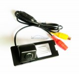 "iParaAiluRy® 2.4Ghz Wireless CCD 1/3"" car parking rear camera For Renault Fluence /Duster car rear back camera for Renault Fluence /Duster"