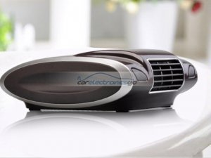 iParaAiluRy® Super Car Anions Air Purifier Oxygen Bar eliminates formaldehyde odors and PM2.5