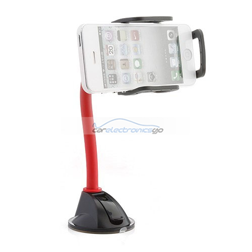 iParaAiluRy® Multi-function Car Holder for Mobile PDA GPS MP4