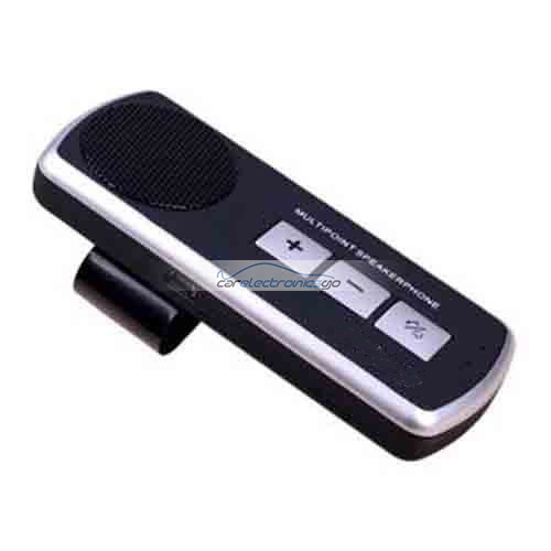 iParaAiluRy® New Handsfree Car Kit Car SunShade Bluetooth Handsfree Speakerphone
