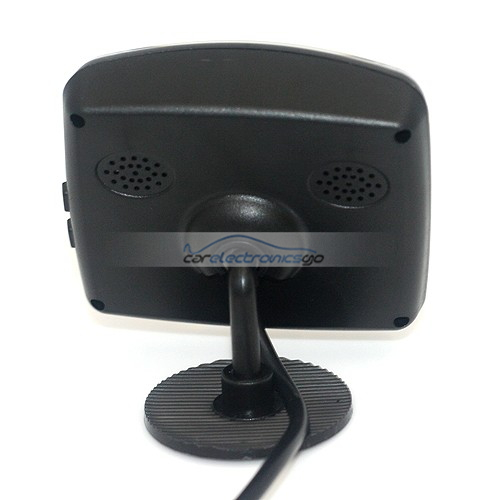 "iParaAiluRy® Video Parking Sensor With Rear Camera And 3.5"" TFT Monitor"