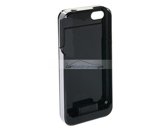 iParaAiluRy® 1680mAh Power Bank External battery Case for iPhone 4 Battery Case(Black)