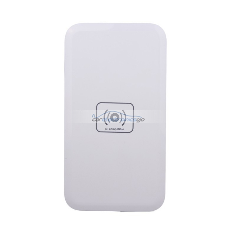 iParaAiluRy® Wireless Charger Pad for Galaxy S3 S4 note2 iPhone 5 4/4S Nexus 4 Lumia 820 920