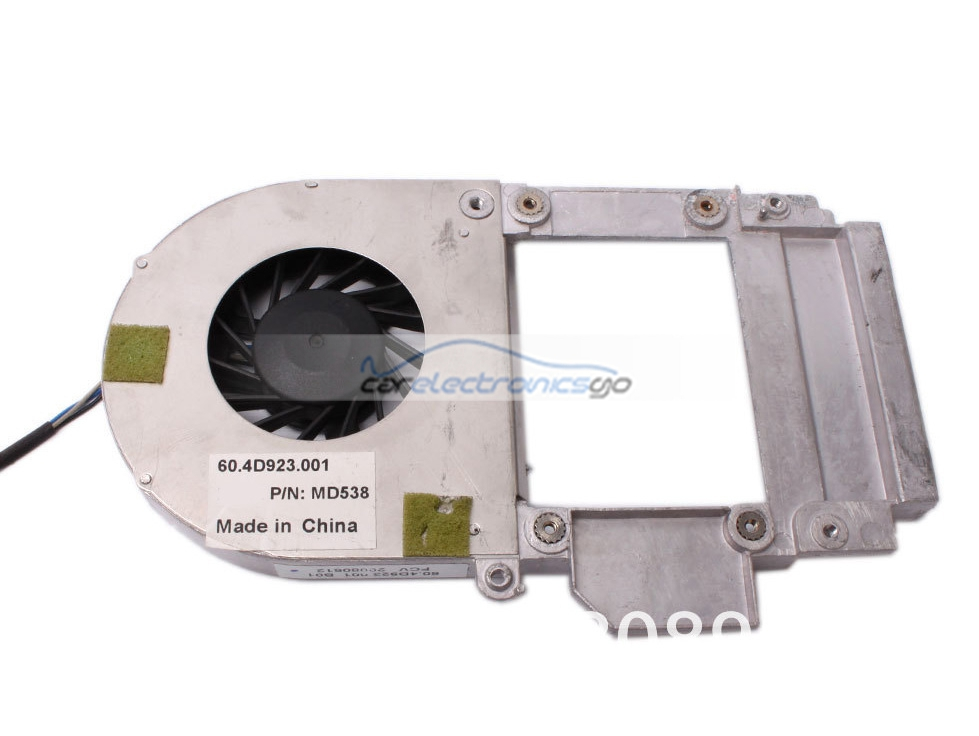 Laptop CPU Cooling Fan For Dell Dell Inspiron 1300 B120
