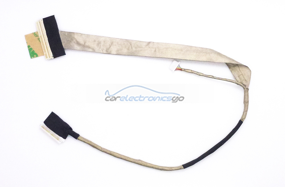 iParaAiluRy® Laptop LCD Screen Cable for HP 500 520 510 530 DC02000DY00 - LCD Screen Panel Cable
