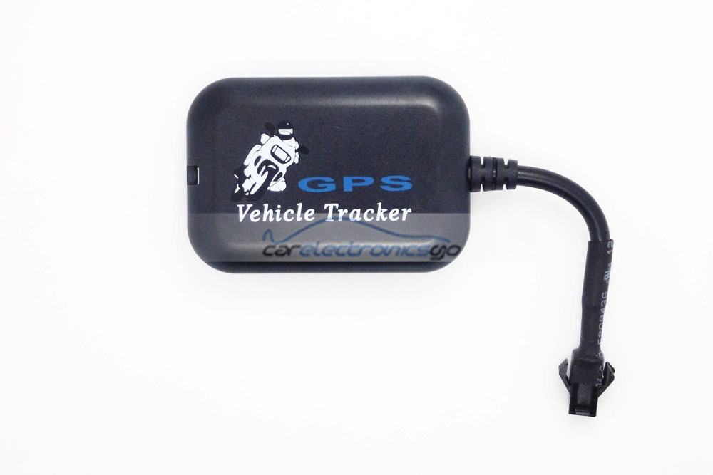 iParaAiluRy® New Portable Motor GPS Tracker 900/1800MHz or 850/1900MHz GSM/GPRS/GPS Global Locator Real-Time